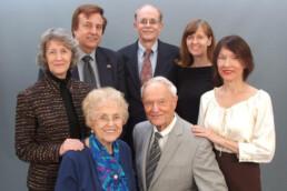 Bainum Family